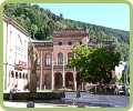 Bad Wildbad Urlaub